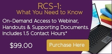 RCS-1 On-Demand