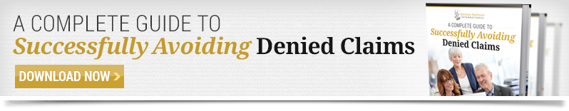 Complete Guide to Successfully Avoiding Denied Claims