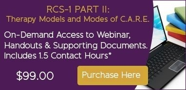 RCS-1 Part 2 On-Demand