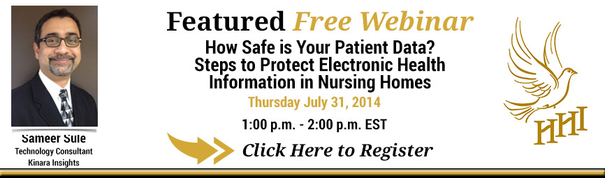 Protect EHI in SNF Webinar