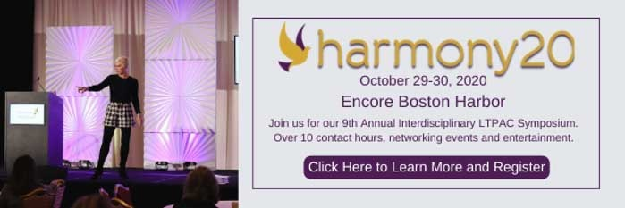 harmony18 long-term care symposium