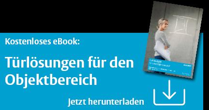 eBook: Türlösungen Objektbereich
