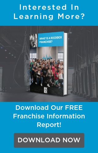 Download Franchise Information Report