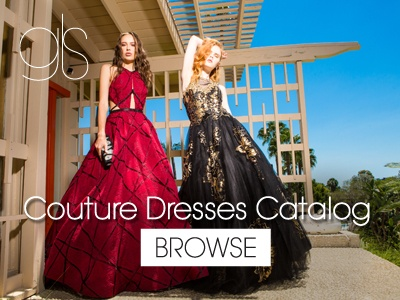 GLS Couture Dresses Catalog