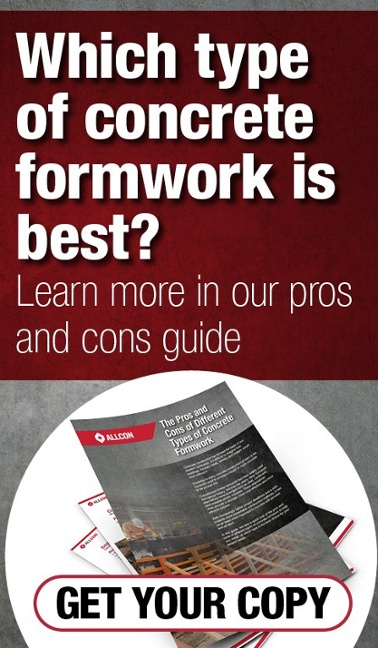 The Pros and Cons of Different Formwork