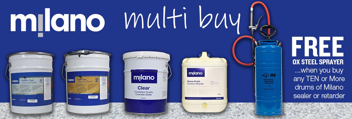 Milano Multi Buy