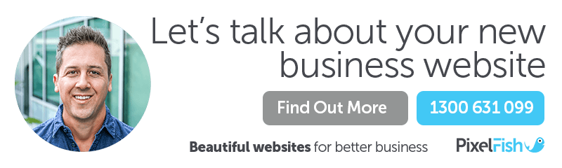 Speak to Pixel Fish about your new business website