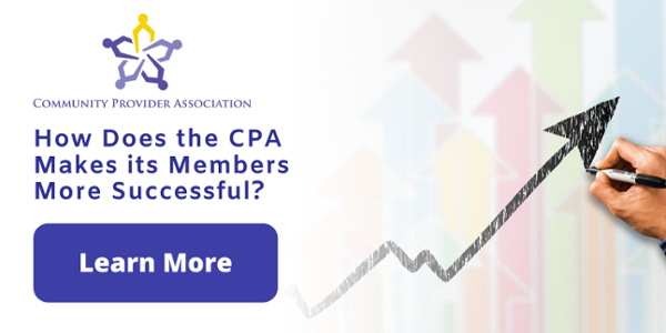 Membership and Success | Community Provider Association