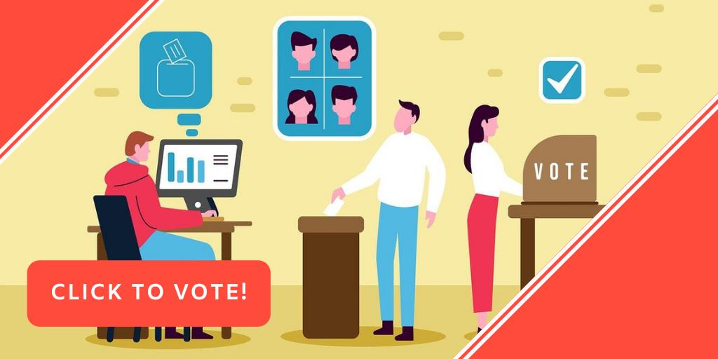 Click to Vote!