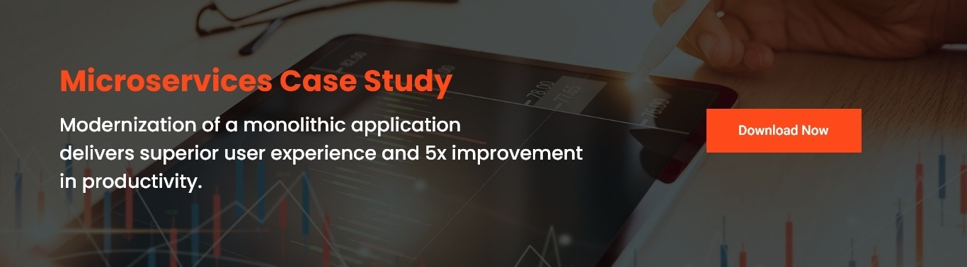 Microservices Case Study
