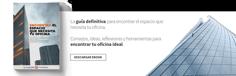 Encuentra el espacio. Ebook