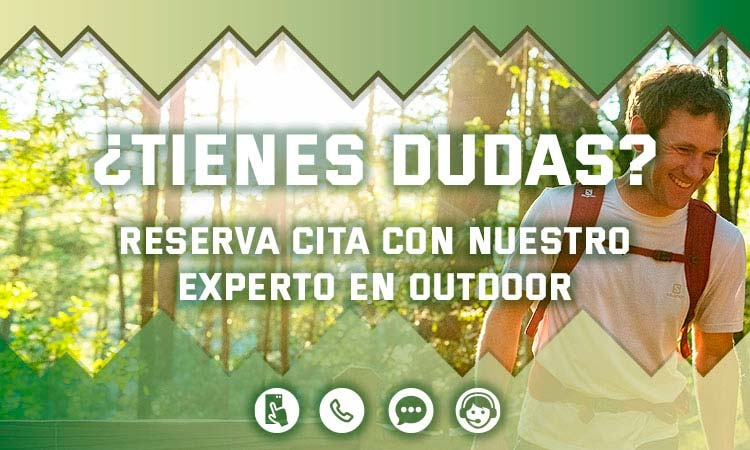 _MAKE AN APPOINTMENT TO OUR OUTDOOR EXPERT_