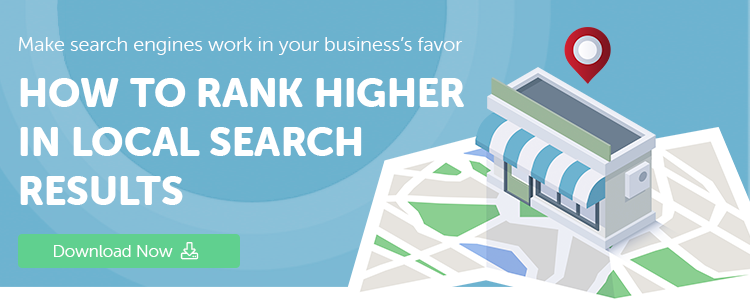 How To Rank Higher On Local Search Results