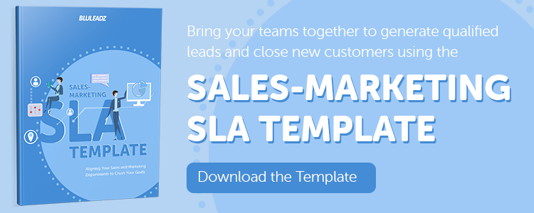 click here to download an SLA template