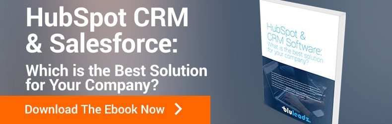Download our guide to choosing the right CRM system!