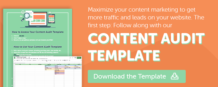 click here to download the Content Audit Template