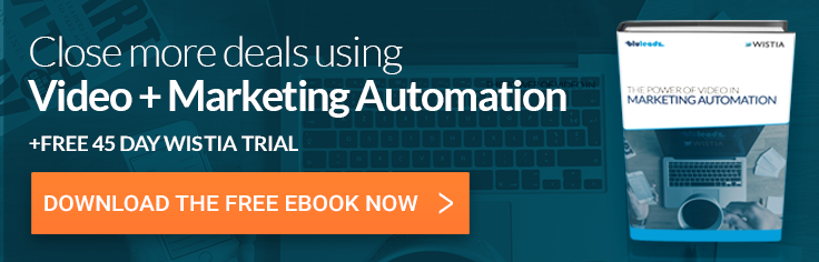 Download the video and marketing automation ebook!