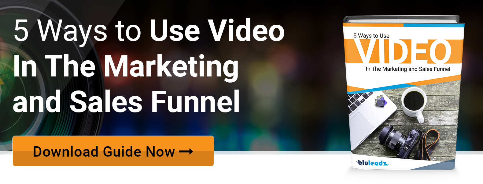 5 Ways To Use Video In Marketing And Sales