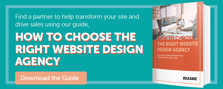 click here to download our guide on choosing a website design agency