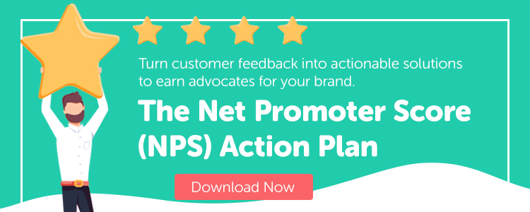 download the net promoter score action plan