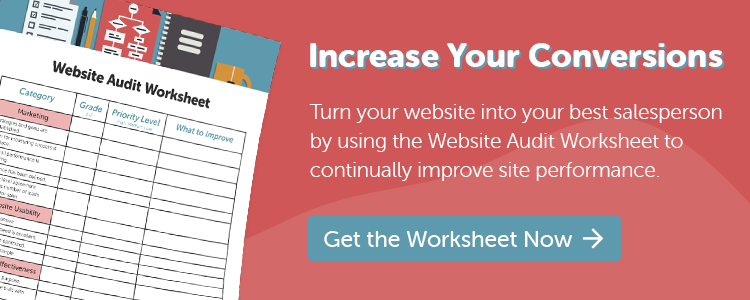 click here to download the Website Audit Worksheet