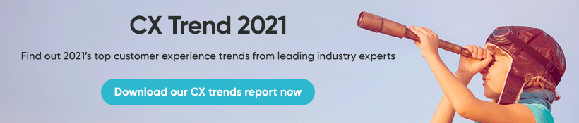 CX Trends 2021 - Narrow CTA