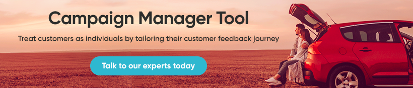Campaign Manager Tool - Narrow CTA