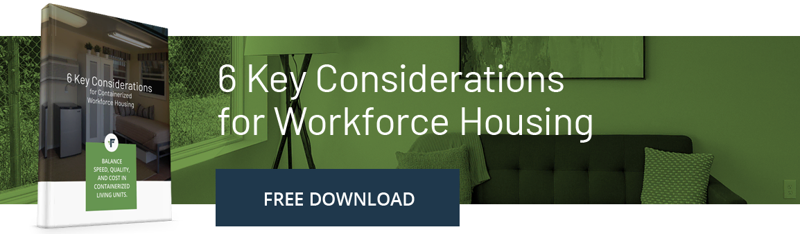6 Key Considerations for Workforce Housing
