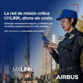 Campaña MXLINK