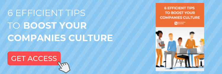 6 efficient tips to boost your companies culture