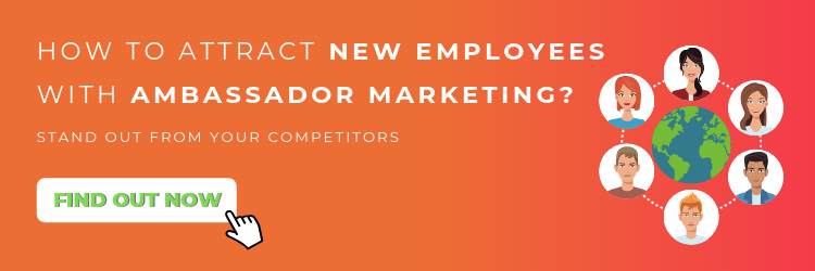 Lower hiring costs with employer branding