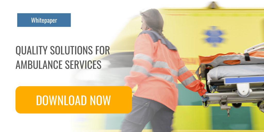 Quality Solutions for Ambulance Services CTA