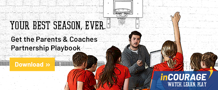 Parents & Coaches Partnership Playbook