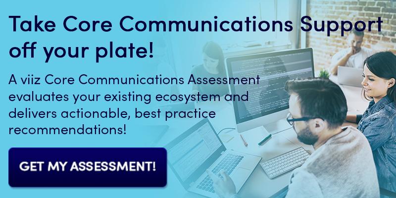 Core Communications Assessment