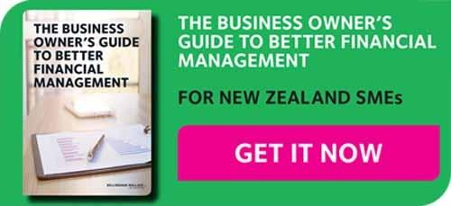 The Business Owners Guide to Better Financial Management