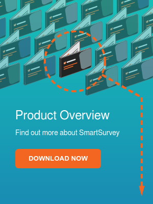 Product Overview  Find out more about SmartSurvey Download now