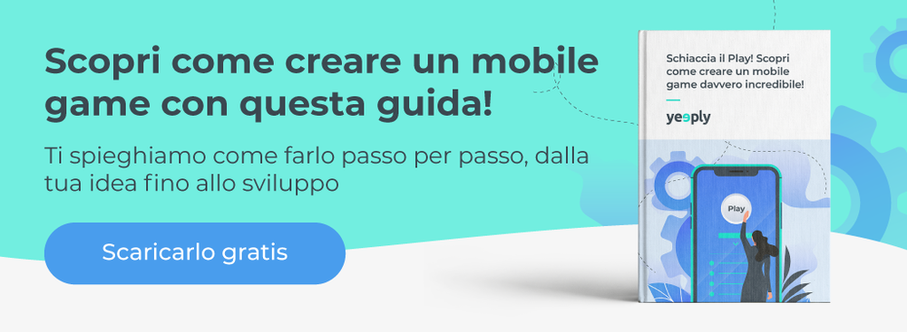 Scopri come creare un mobile game con questa guida!