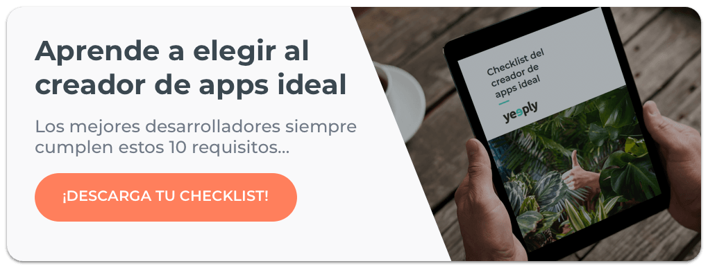 CTA guia apps