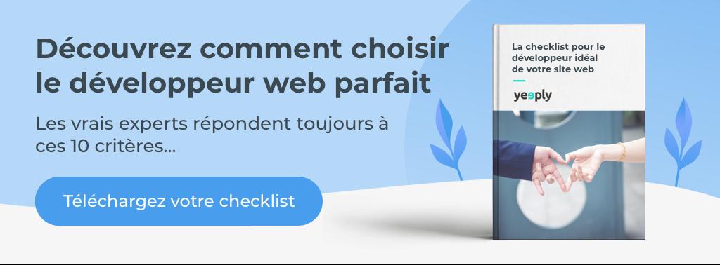 Voulez-vous créer un projet Web? Téléchargez cet eBook