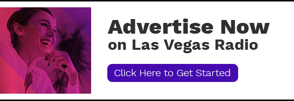 Advertise On Las Vegas Radio Stations