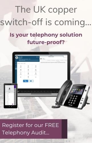 FREE Telephony Audit