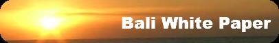 Bali White Paper