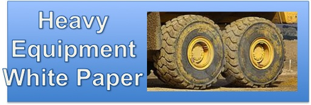 Heavy Equipment White Paper