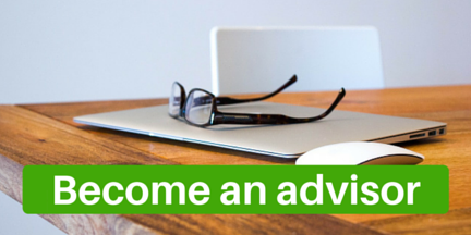Become a lean business advisor