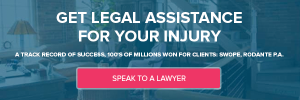 Get Legal Assistance For Your Injury