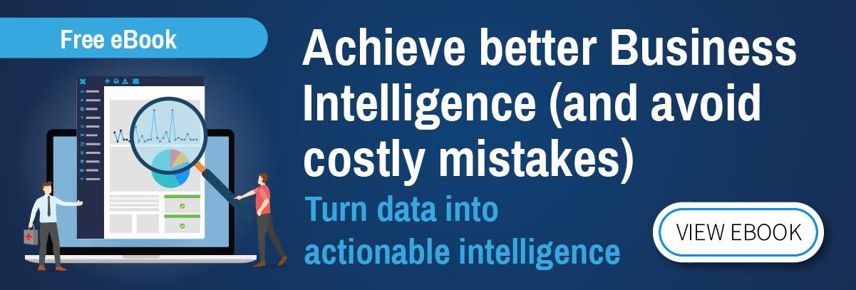 IndigoReports for Business Intelligence