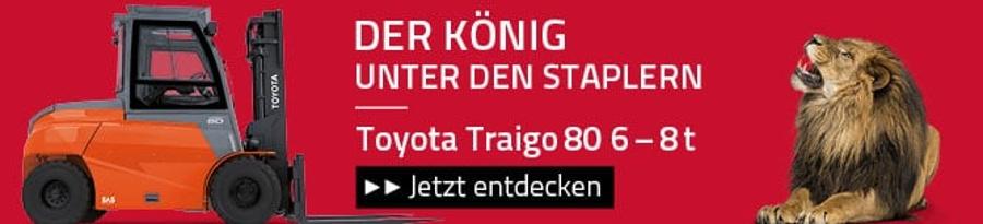 Traigo80 6-8t