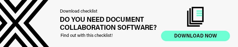 Do you need document collaboration software?
