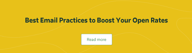 Best Email Practices to Boost Your Open Rates