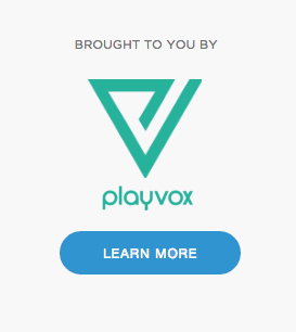 Go To PlayVox